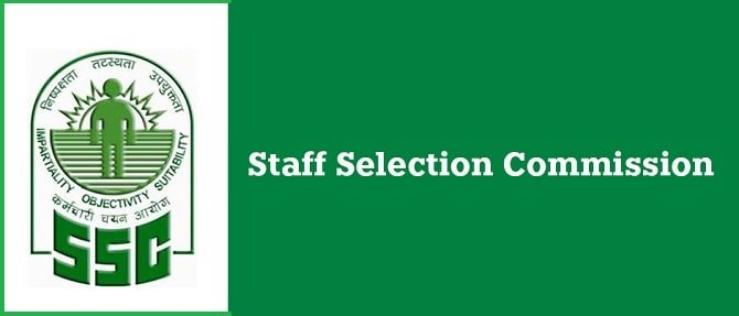 SSC CPO SI 2018 Vacancy Details 2019