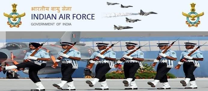 Indian Air Force X Y Group Result 2019