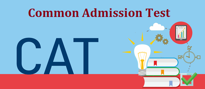CAT Admission Online Form 2020